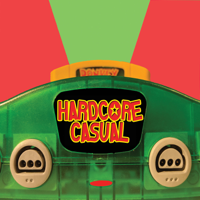 Hardcore Casual: A Gaming Podcast podcast
