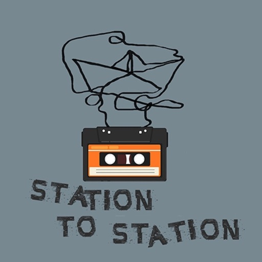 Cover image of Station to Station