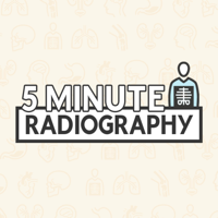 5 Minute Radiography podcast
