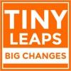 Tiny Leaps, Big Changes artwork