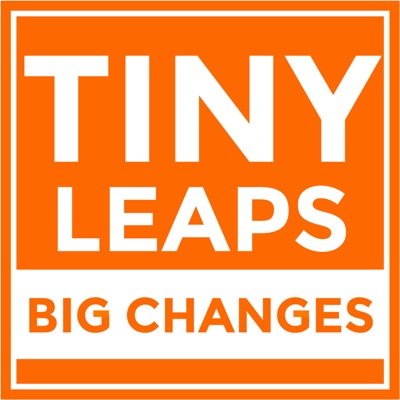Tiny Leaps, Big Changes:Gregg Clunis