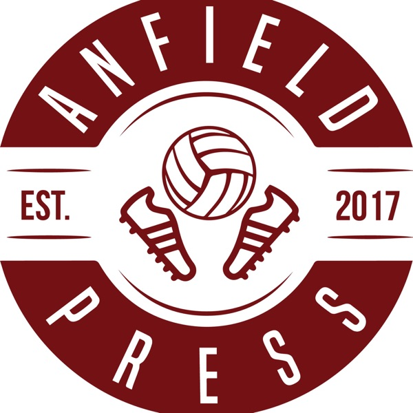 AnfieldPress Podcast #2 with Graeme Kelly and Anfield Express