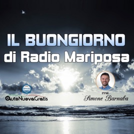Radio Mariposa Buongiorno E Buon Venerdì Santo Con Pedrito