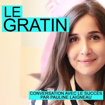 Le Gratin par Pauline Laigneau:Pauline Laigneau