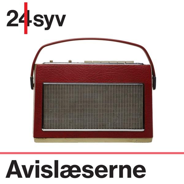Avislæserne – Radio24syv