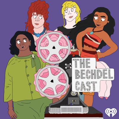 The Bechdel Cast:iHeartRadio
