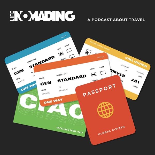 Life Nomading Podcast