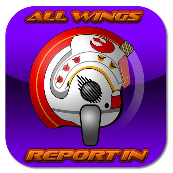 All Wings Report In