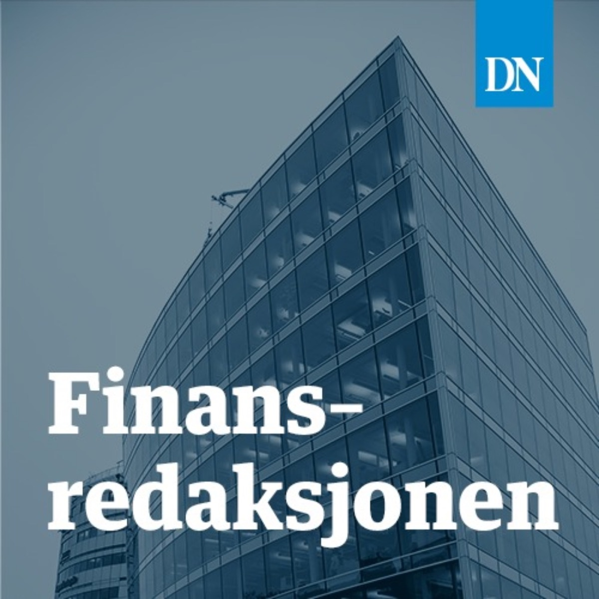 Finansredaksjonen