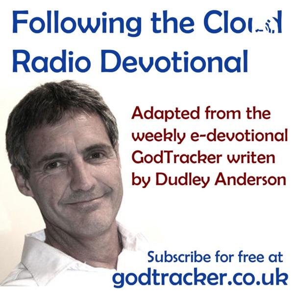 Following the Cloud Radio Devotional