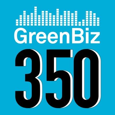 GreenBiz 350:Joel Makower and Heather Clancy