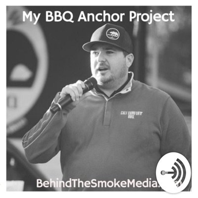 BBQ Anchor Project - Behind The Smoke Media