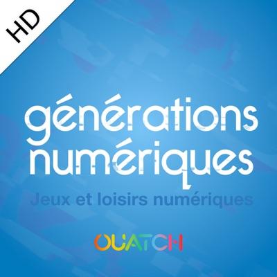 Générations Numériques (HD):OUATCH