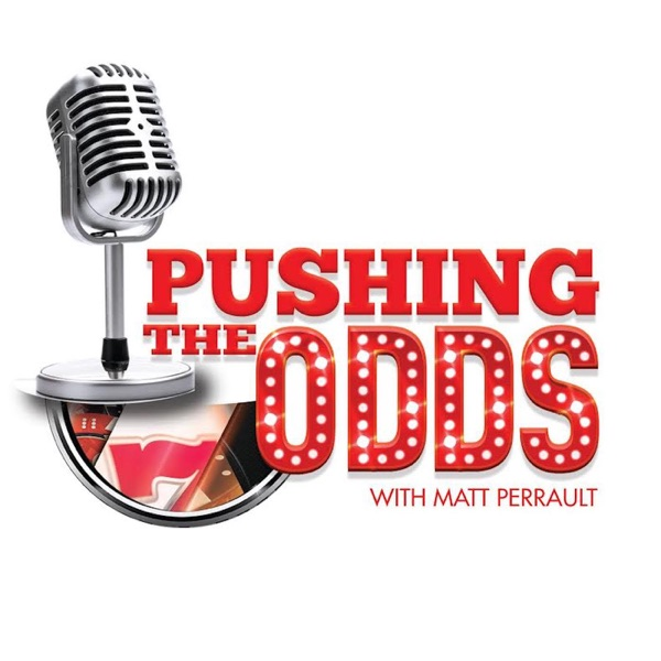 Pushing The Odds with Matt Perrault