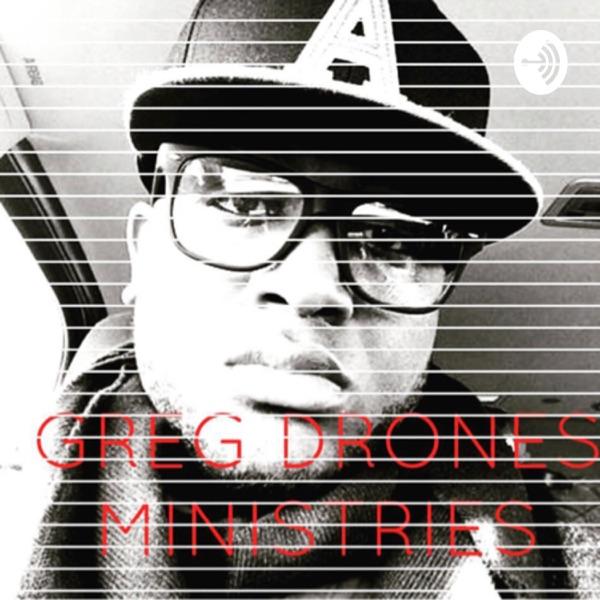 Greg Drones