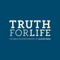 Alistair Begg - Truth For Life podcast
