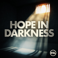 Hope in Darkness: The Josh Holt Story podcast
