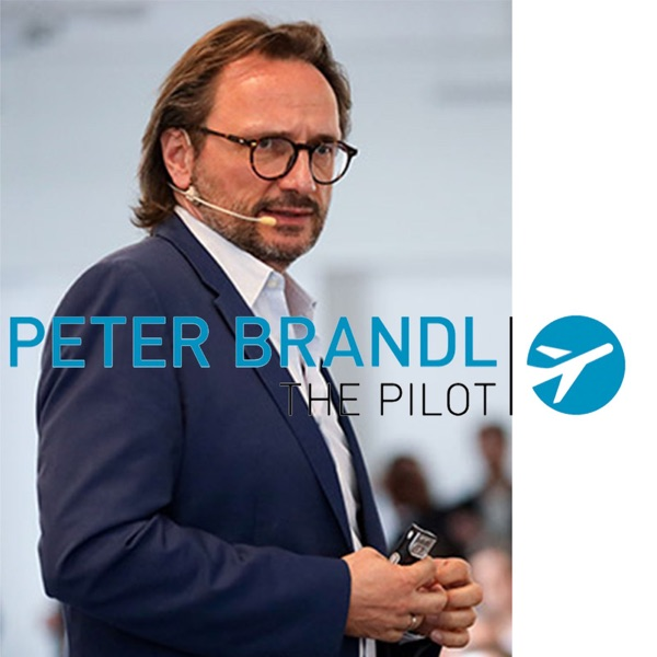 Remove before flight - Der CEO Podcast