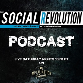 The Social Revolution Podcast on Apple Podcasts