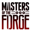 Masters of the Forge | Warhammer 40k Narrative Play Podcast | Radio artwork