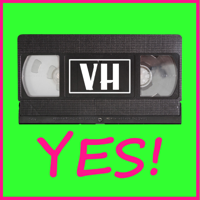 VH YES! podcast