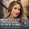 Real Estate Investing in New York by Christina Kremidas artwork