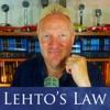 Lehto's Law artwork