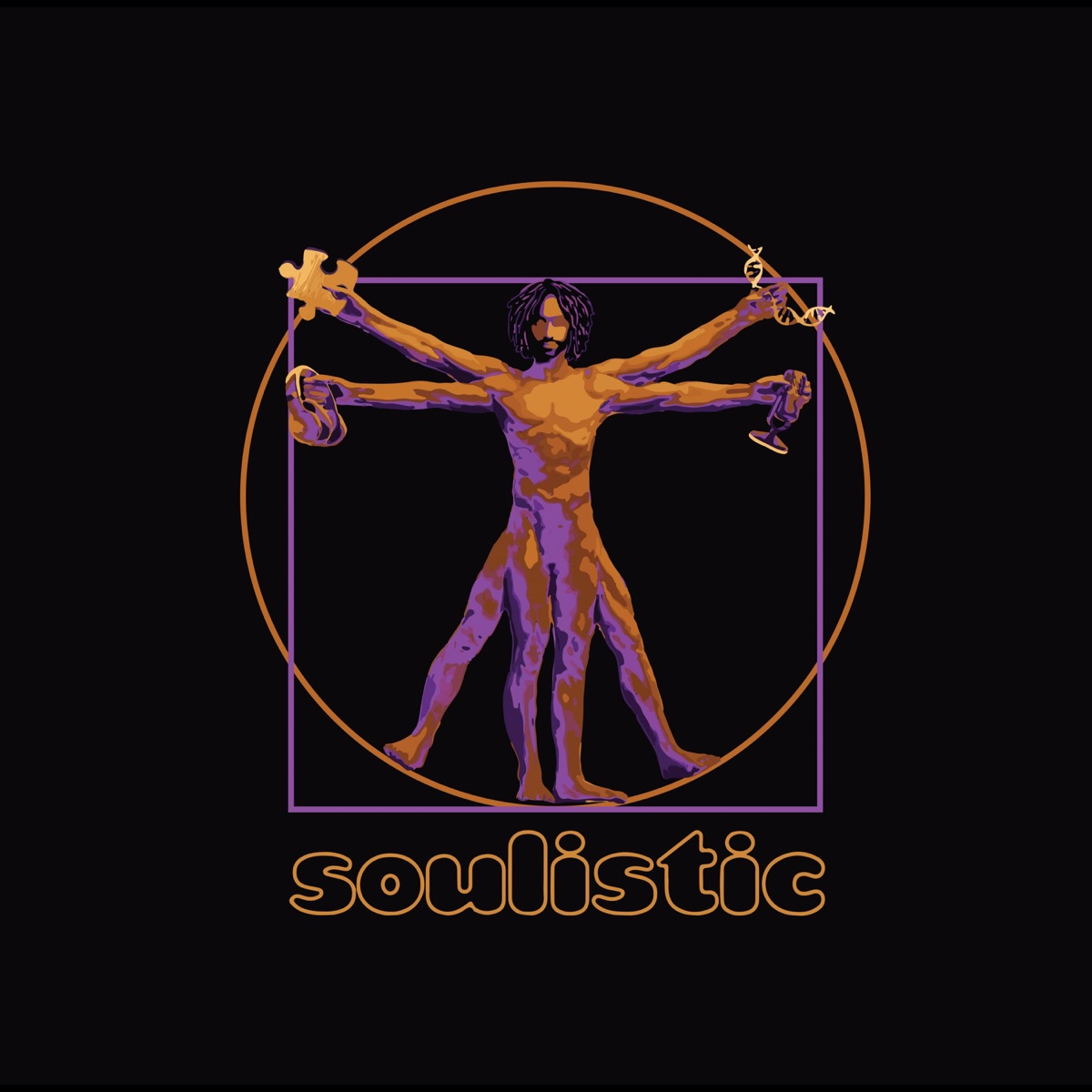 Soulistic Podcast