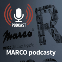 MARCO BBN podcasty podcast