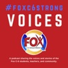 #FoxC6Strong Voices artwork