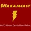 Shazamcast! artwork
