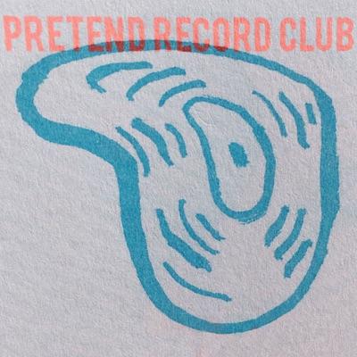 Pretend Record Club
