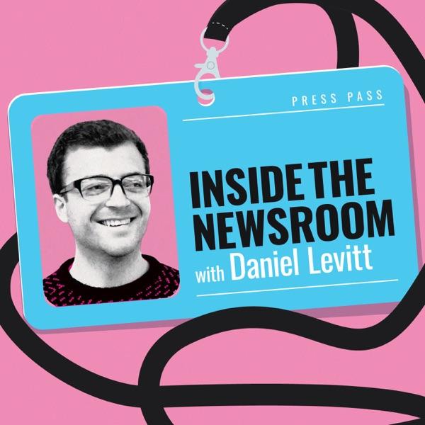 Inside The Newsroom
