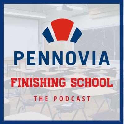 Pennovia's Finishing School