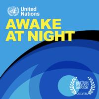 Awake At Night podcast