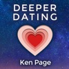 Deeper Dating Podcast artwork
