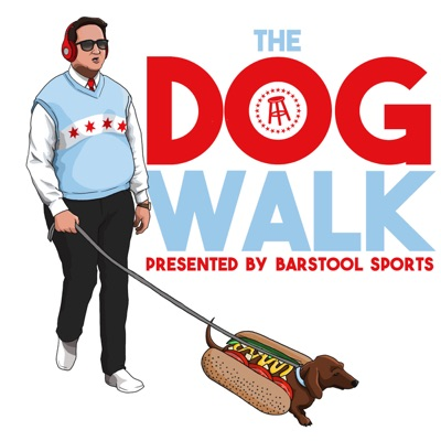 Chicago Dog Walk:Barstool Sports