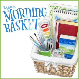 Your Morning Basket on Apple Podcasts