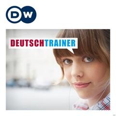 Deutschtrainer | Vocabulário sempre à mão