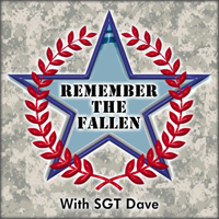 Remember the Fallen podcast