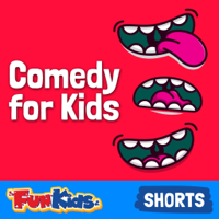 Comedy for Kids podcast