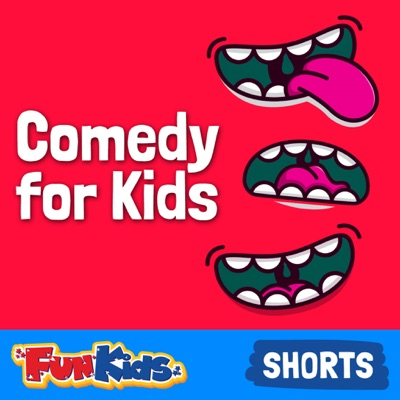 Comedy for Kids:Fun Kids
