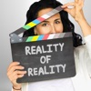 REALITY OF REALITY artwork