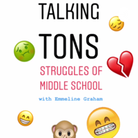 Talking Tons podcast