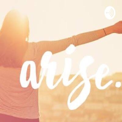 Arise.