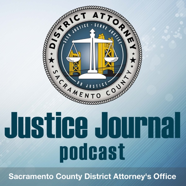 Justice Journal – Podcast – Podtail