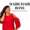 Hairchair Boss artwork