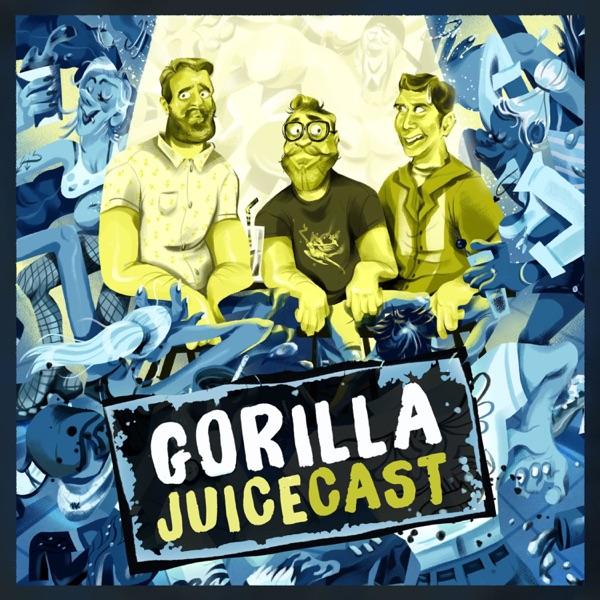 Gorilla Juicecast