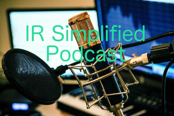 IR Simplified Podcast