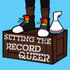 Setting the Record Queer artwork